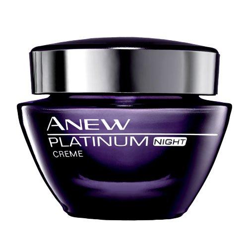Avon - Anew platinum