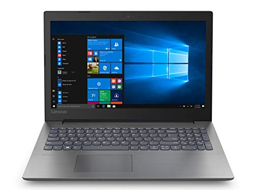 Lenovo V130 Intel Core i3 7th Gen 15.6-inch HD Thin and Light Laptop (4GB RAM/ 1 TB HDD/ DOS/ with DVD Drive/ Grey/ 1.80 kg), 81HNA01KIH