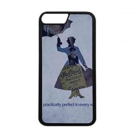 Coque Iphone 7 Coque, Musical Comedy Mary Poppins Étui Coque,