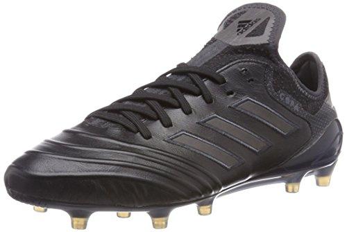 adidas Copa 18.1 FG, Zapatillas de Fútbol para Hombre, Negro (Core Utility F16/core Black), 40 EU