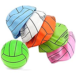 eurojuguetes Pelota Mini Waterpolo Diametro 13cm