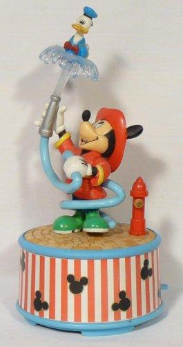 Corporation Enesco (ENESCO 256269 - Disney - Spieluhr