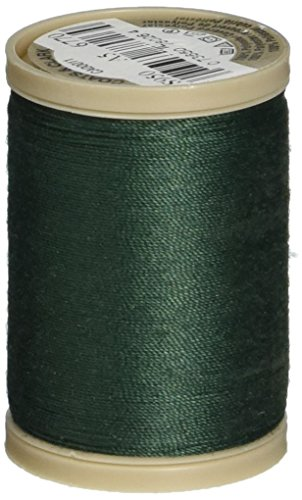 Manteaux & Clark Double Duty XP Lourds Filetage, 114,3 m, Forest Green