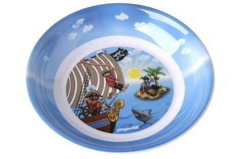 Dinico 0003987075 - Playmobil Teller tief