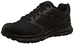 Nike Women's Wmns Downshifter 6 Running Shoes Black Size: 3.5 Uk
