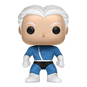 Funko Pop Quicksilver (X-Men 179) Funko Pop Marvel