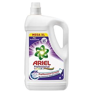 Ariel Professional Washing Liquid Colour 5L 100 Washes
