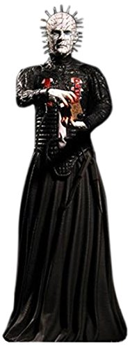Hellraiser Figur Kostüm - Hellraiser 90510 Hell on Earth Pinhead, Vinyl-Figur,