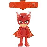 PJ Masks - Figura con luz Buhíta (Bandai ...