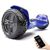 Ganador Test* 8.5' Bluewheel HX500 con UL2272 del estándar de Seguridad, configuración de...