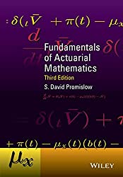 Actuarial Mathematics 3e (Wiley Desktop Editions)