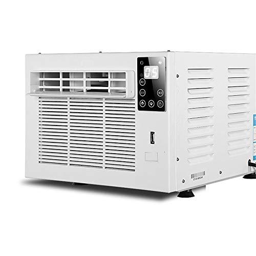 ZMXZMQ Climatizzatore Mini-Compatto con Comandi Meccanici, Compatto  Climatizzatore per Canalizzazioni Slide-out E Pompa di Calore con  Telecomando,1 95