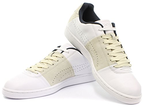 Puma Star x Curiosity Unisex Baskets / Sneakers White-Antique White