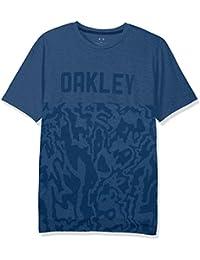 Oakley Men's O-Trng Topo Burn