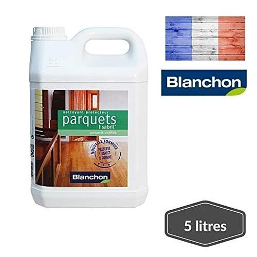 Reiniger Parkett lisabril-Blanchon, 375