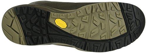 AKU Alpina Plus Gtx, Scarpe da Escursionismo Unisex – Adulto Braun (050)