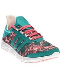 save off 1485a dd1d1 adidas Climacool Sonic Womens Running Shoe 5 EQT Green-Super Blush