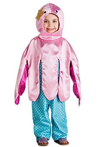 Imagen de disfraz de pulpo infantil 5 6 años