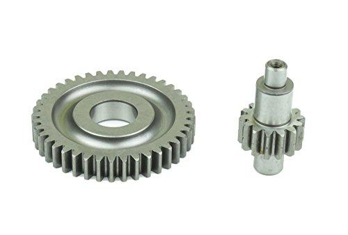 Preisvergleich Produktbild Athena 053715 Kettenräder, Z 14/41
