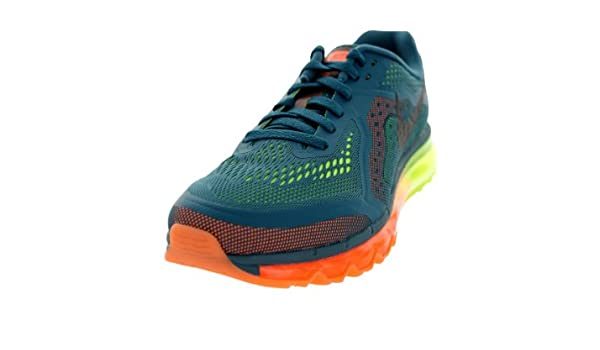 Nike Air Max 2014 Mens Style: 621077 308, Night FactorBlk