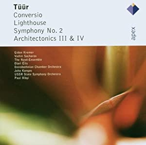 Apex Tr Orchestral Music from CLASSICAL