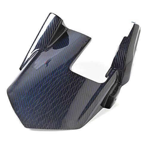 ChHalS Kawasaki Z1000 Modifica Fibra di Carbonio Posteriore parafango Posteriore rimozione Accessori Moto Pezzi di Ricambio