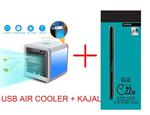 A3 Fashion Arctic Air Portable 3 in 1 Conditioner Humidifier Purifier Mini Cooler Arctic air Coolers for Home,air Cooler for Room,Air cooler Easy Way to Cool Any Space Air,Portable Air Cooler Fan