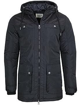 Jack & Jones Winter parka jacket Jjcoteam
