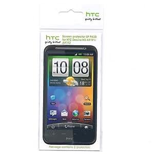 HTC SP P430 Displayschutzfolie for HTC Desire HD (2 Stück) Blister