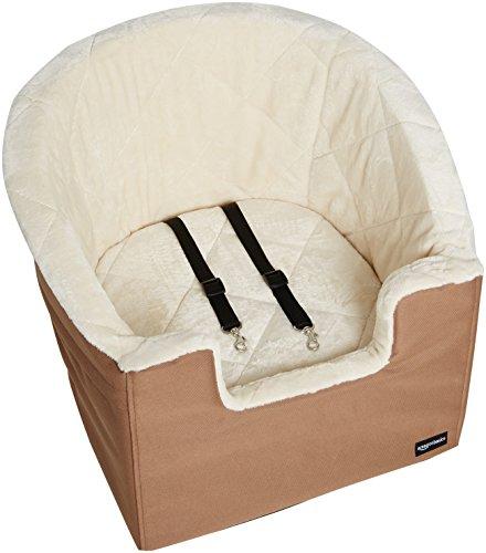 AmazonBasics - Schalensitz für Haustiere