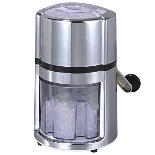 Ice Crusher Riva