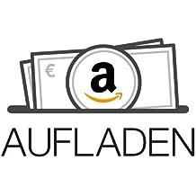 Amazon-Konto aufladen