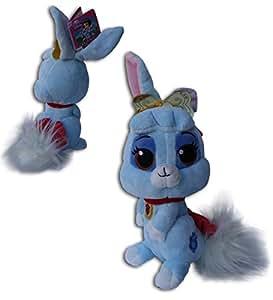 Berry Disney Palace Pets Blanche-Neige 23cm Lapin Princesse Peluche Nain Sept Snow White Poupée Disney Supersoft