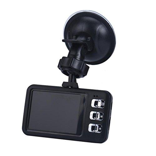 Bluestercool 1080P HD G-Sensor IR-Nachtsicht-Träger-Videokamera -Recorder Auto DVR -