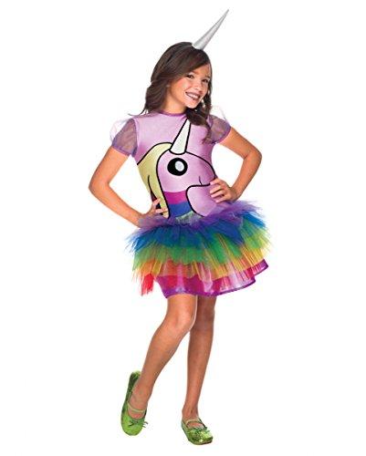 Lady Rainicorn Kinderkostüm Einhorn Verkleidung aus Adventure Time (Rainicorn Lady Kostüme)