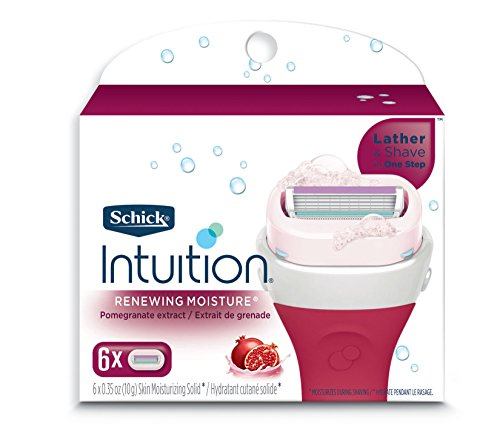schick-intuition-plus-renewing-moisture-refill-pomegranate-6-count-by-playtex-family-products