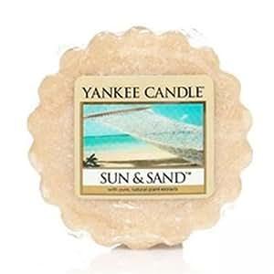 Wax Melt Sun & Sand