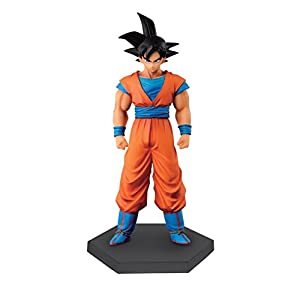 Banpresto Dragon Ball Z 5.9-Inch Goku Figure, Chozousyu Volume 3 by Banpresto 6