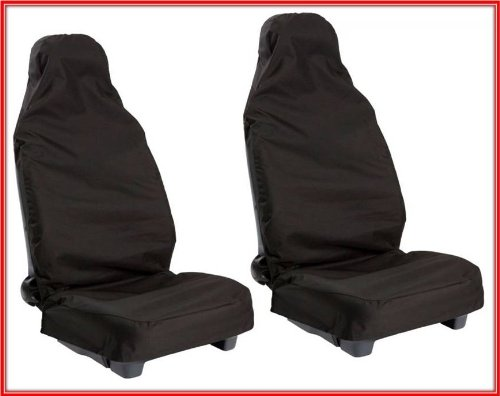 hyundai-tucson-2004-on-universal-front-black-heavy-duty-waterproof-seat-covers