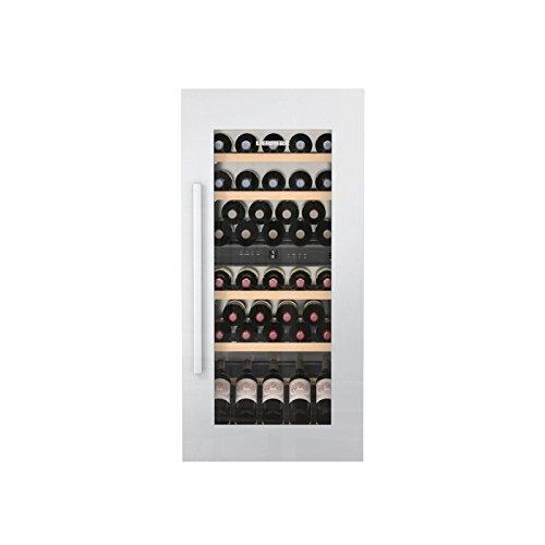 Liebherr EWTdf 2353 Incasso Cantinetta vino con compressore Grigio 48bottiglia/bottiglie A cantina vino