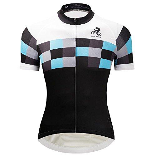 2ef38d4fe317 Logas maglia ciclismo uomo estivo maglia ciclismo manica corta magliette bi  Scheda Completa