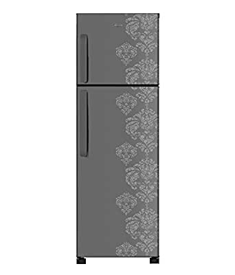 Whirlpool 245 L 2 Star Frost-Free Double Door Refrigerator (NEO FR258 CLS PLUS, Silver Orchid)