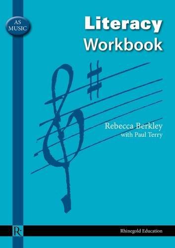 AS Music Literacy Workbook