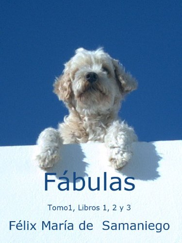 Fabulas (Tomo I)