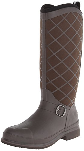 Muck Boots Pacy, Bottes Femme Marron