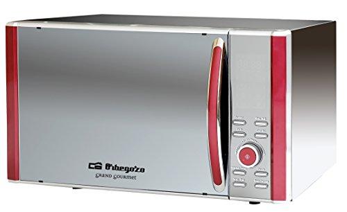 Orbegozo MIG 2380 - Microondas, 900 W, 23 l, 8 niveles