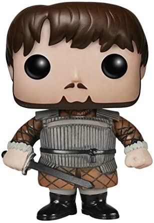 Funko POP TV: GOT - Samwell Tarly Training Grounds Figure by FunKo | Que Nos Produits Vont Dans Le Monde