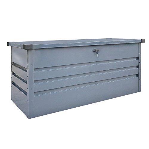 Home Deluxe - Metallaufbewahrungsbox - Megabox XL