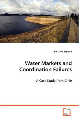 Water Markets and Coordination Failures by Eduardo Zegarra (2008-08-20)