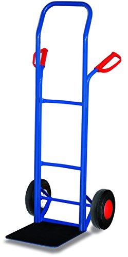 Meubles karrre avec housse, pneus pleins en caoutchouc Charge maximale 250 kg